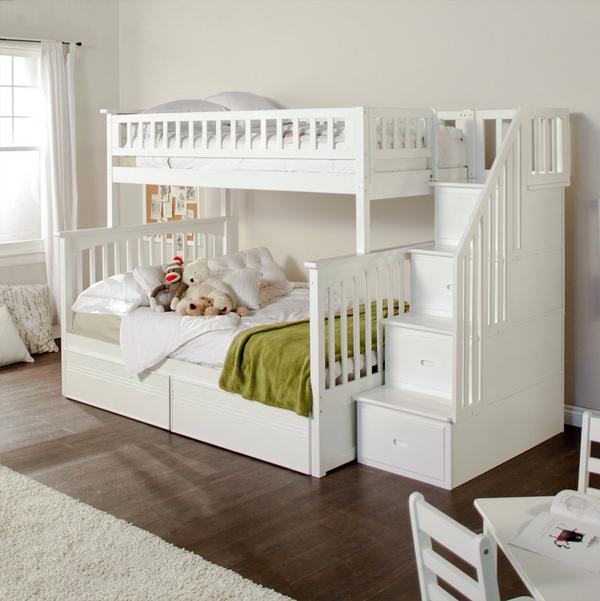 Tư vấn bố trí nội thất căn hộ 50m² cho gia đình 4 người 9