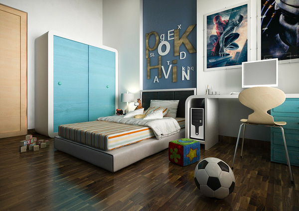 Tư vấn cải tạo căn hộ 61,5m² hiện đại và tiện dụng 9