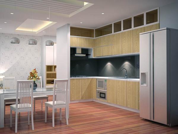 Tư vấn bố trí nội thất tối ưu cho căn hộ  47,7m² 5