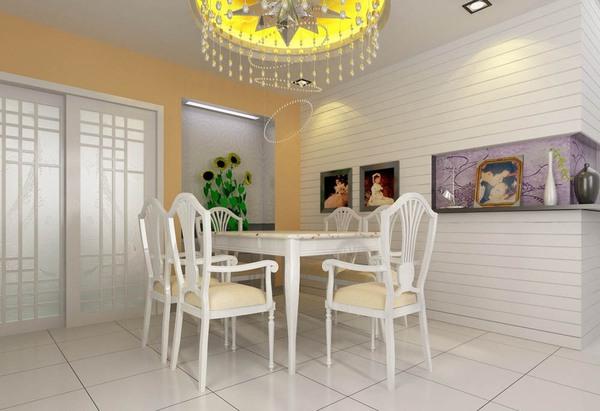 """Tư vấn bố trí nội thất giúp """"hút sáng"""" cho căn hộ 53m²  6"""