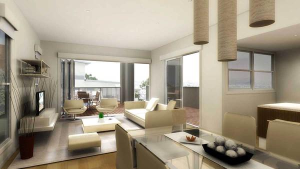 Tư vấn cải tạo nâng từ 2 lên 3 phòng ngủ cho căn hộ 60m² 3