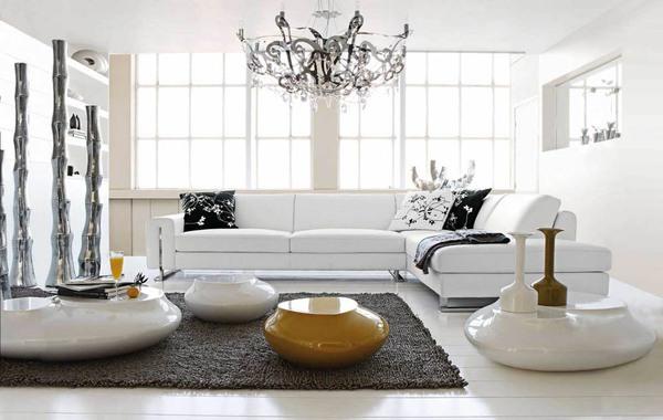 Tư vấn cải tạo và bố trí nội thất cho căn hộ 90m²  4