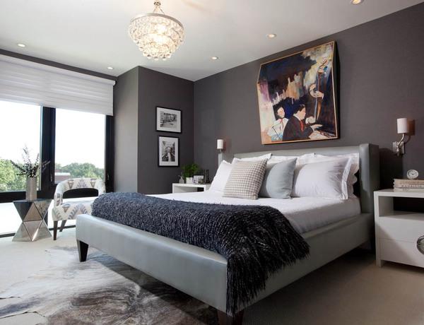 Tư vấn cải tạo và bố trí nội thất cho căn hộ 90m²  7