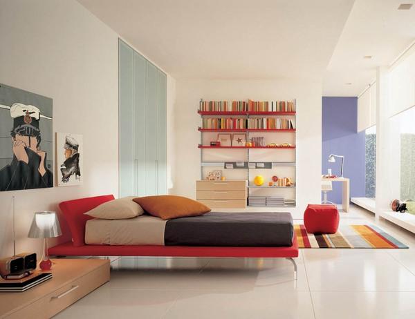 Tư vấn cải tạo căn hộ 56m² 2 phòng ngủ thoáng đãng hơn 7