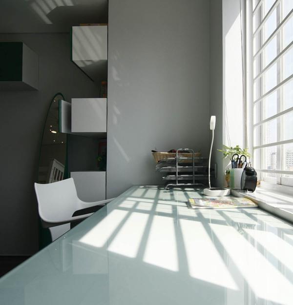 Tư vấn cải tạo căn hộ 56m² 2 phòng ngủ thoáng đãng hơn 8