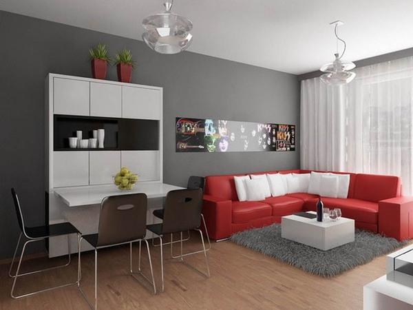 Tư vấn cải tạo căn hộ 60m² 3 phòng ngủ cho hộ gia đình 3