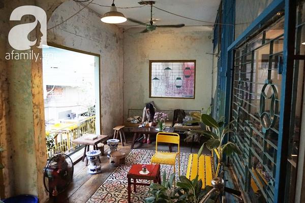 """cake and ale - 6 quán cà phê tuyệt đẹp để """"tìm thảnh thơi"""" ở Sài Gòn"""