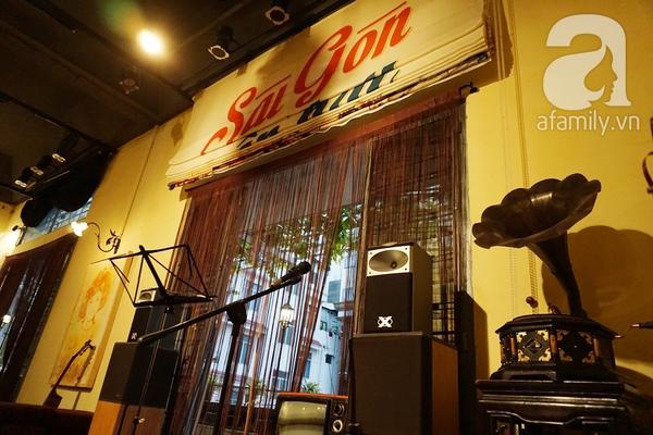 """quan cafe dep - 6 quán cà phê tuyệt đẹp để """"tìm thảnh thơi"""" ở Sài Gòn"""