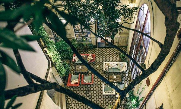 n9kc - 11 quán cà phê siêu đẹp, siêu chất mở cửa xuyên Tết ở Hà Nội