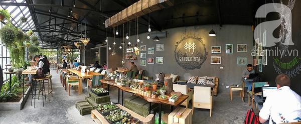 cf - 5 quán cà phê tuyệt đẹp để... ngồi làm việc ở Hà Nội