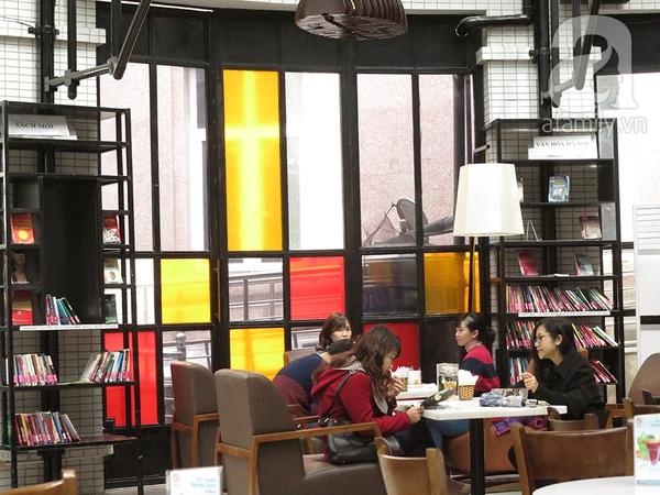 quan ca phe - 5 quán cà phê tuyệt đẹp để... ngồi làm việc ở Hà Nội
