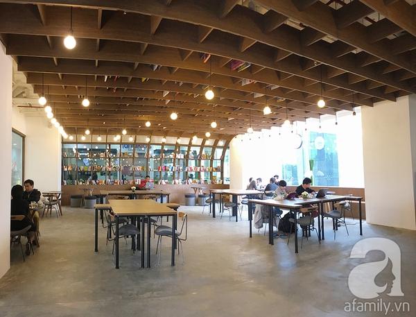 work shop - 5 quán cà phê tuyệt đẹp để... ngồi làm việc ở Hà Nội