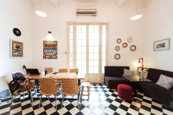 cosmo - Khúc Hạo - con phố có nhiều quán cà phê chất lừ, tiệm áo quần xinh và spa đẹp ở Hà Nội
