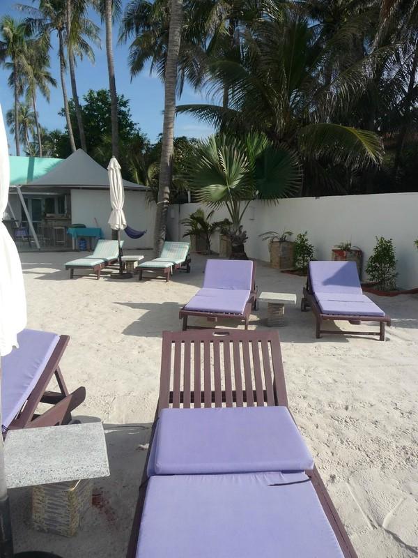 Shade Resort