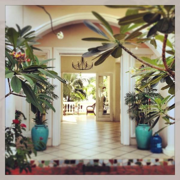 Grace Boutique Resort