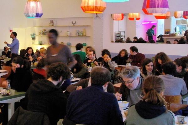 Top 5 nhà hàng châu Á bình dân ngon nhất ở Pháp 10