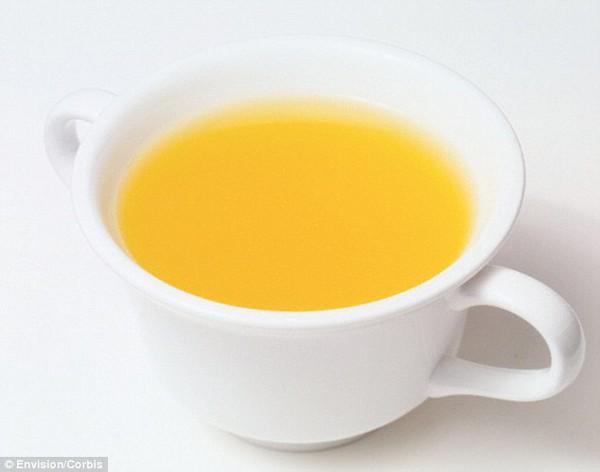 thực phẩm chống cảm cúm