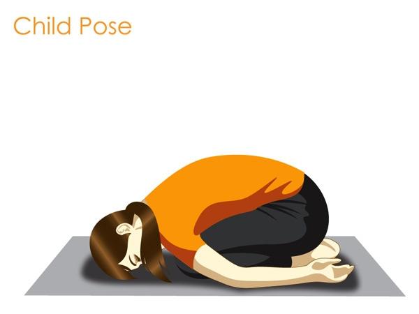 tư thế yoga tăng cường miễn dịch
