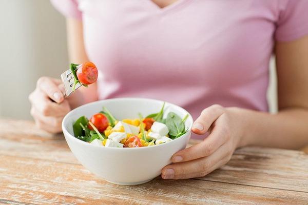 so sánh các chế độ ăn