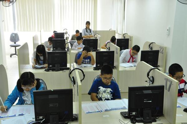 15 đội tuyển Việt Nam thi TOEFL Primary cùng thế giới 3