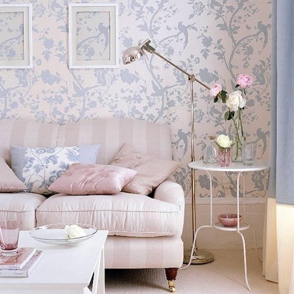 trang trí phòng khách 1