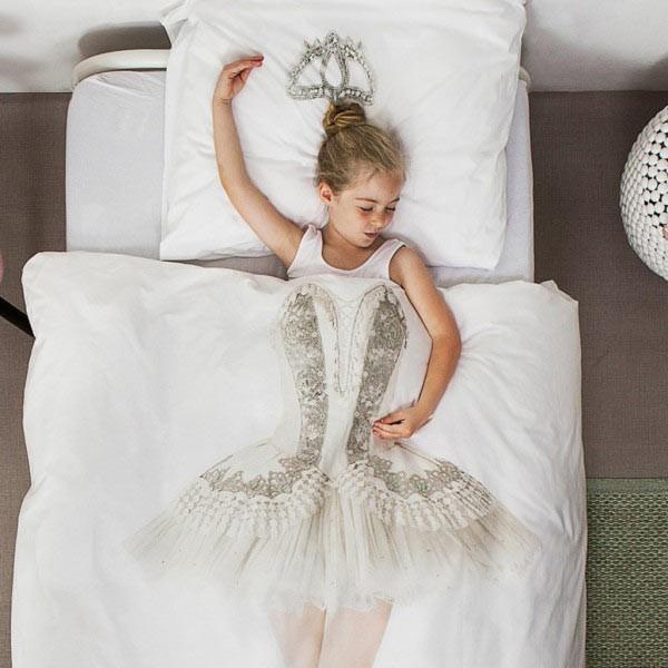 Những mẫu chăn ga gối lạ ai cũng muốn sắm cho phòng ngủ nhà mình