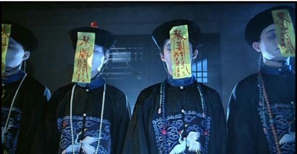 Cương thi - truyền thuyết về người nửa sống nửa chết ở Trung Quốc   3