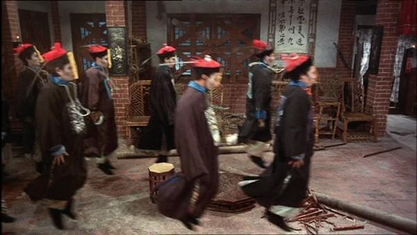 Cương thi - truyền thuyết về người nửa sống nửa chết ở Trung Quốc   1