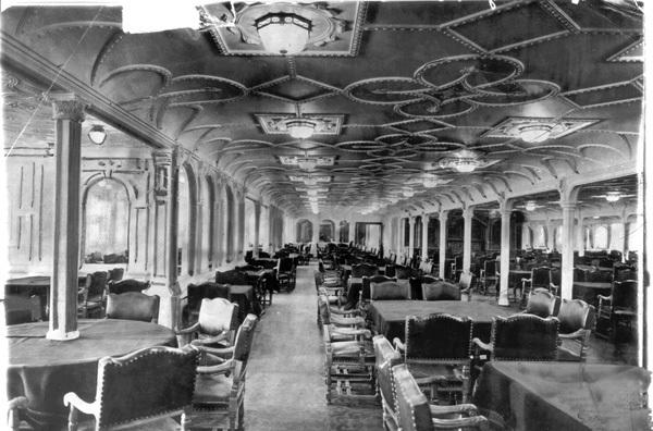 2 chuyện tình ít người biết trên tàu Titanic 6