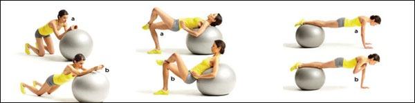 4 động tác thể dục đơn giản cho vòng eo thon kịp đón Tết 5