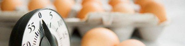 Những điều cần biết khi ăn trứng gà 2