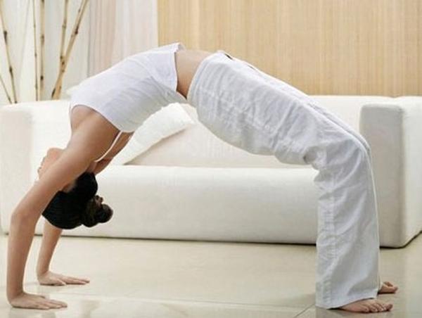 6 bài thể dục bạn có thể dễ dàng tập tại nhà 1