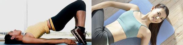 Động tác thể dục cho cơ sàn chậu: đơn giản nhưng vô cùng có lợi 4