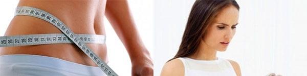 5 điều ít người biết về kích thích tố trong cơ thể người phụ nữ 3