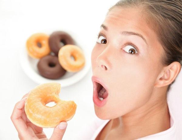 thực phẩm nên ăn trong kì kinh nguyệt