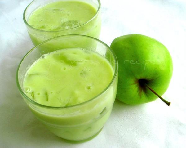 6 lợi ích tuyệt vời của táo xanh khiến bạn ngạc nhiên 2