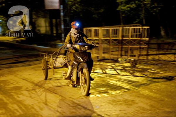 """Bãi rác 4.000 tấn ở Nam Sơn: """"Cánh đồng bội thu"""" của những người khốn khổ 6"""