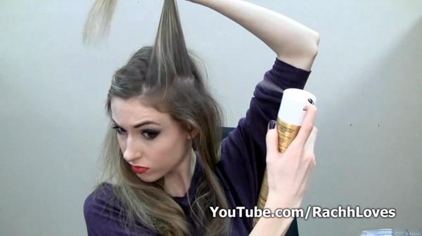 Tự thực hiện 3 kiểu tóc duyên dáng và gọn gàng tới công sở 12