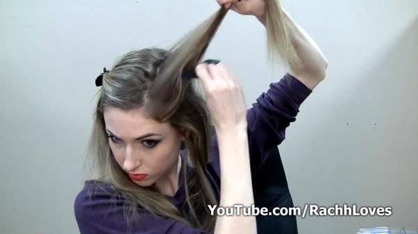 Tự thực hiện 3 kiểu tóc duyên dáng và gọn gàng tới công sở 13