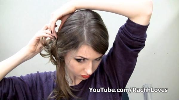 Tự thực hiện 3 kiểu tóc duyên dáng và gọn gàng tới công sở 17