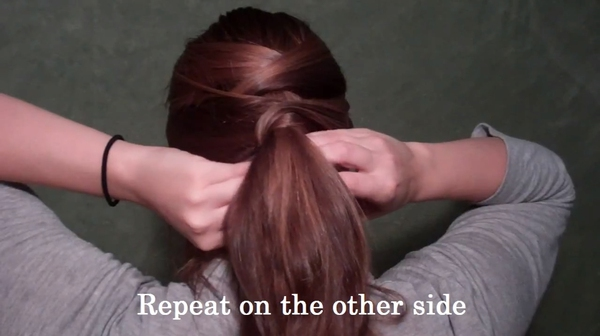 Tự thực hiện 3 kiểu tóc duyên dáng và gọn gàng tới công sở 9