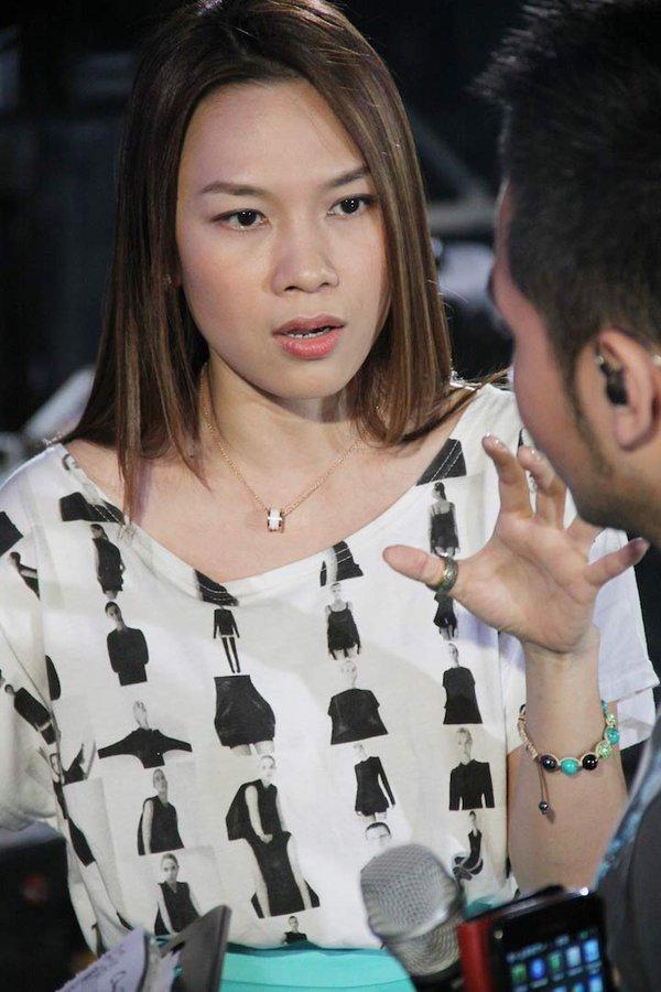 Những sao Việt mặt mộc vẫn là mỹ nhân 25