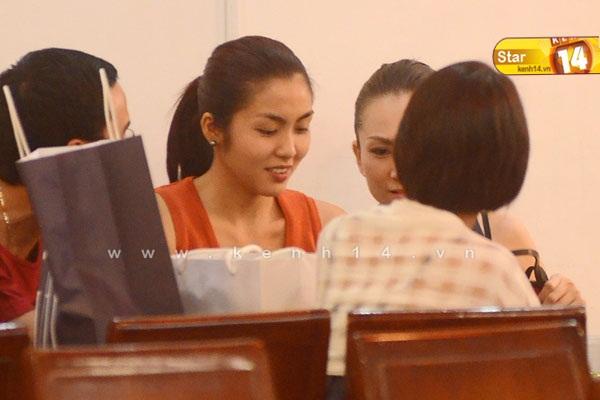Những sao Việt mặt mộc vẫn là mỹ nhân 5