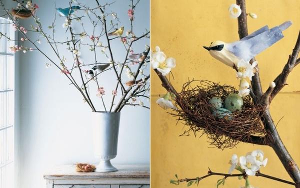5 kiểu cắm hoa ngày xuân tươi đẹp và đầy sức sống 1