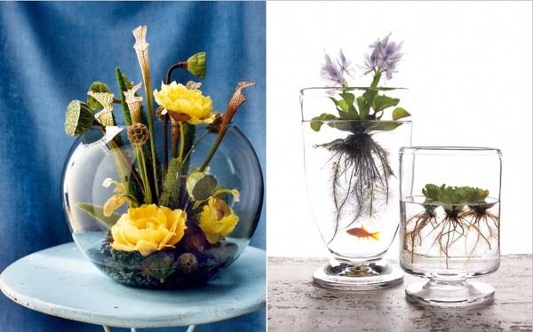 5 kiểu cắm hoa ngày xuân tươi đẹp và đầy sức sống 4
