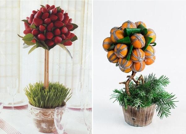5 kiểu cắm hoa ngày xuân tươi đẹp và đầy sức sống 6