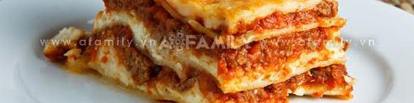 Cách nấu xốt bò băm kiểu Ý cực chuẩn 11