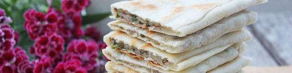 Bánh mỳ cuộn phô mai cho bữa sáng ngon miệng 12