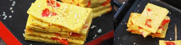 Bánh rán Doremon nhân khoai lang tím siêu hấp dẫn 15
