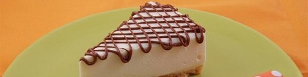 Cheesecake trà xanh thanh mát 9